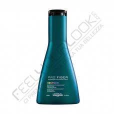 L'OREAL PRO FIBER RESTORE CONDITIONER 200 ml / 6.76 Fl.Oz