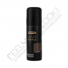 L'OREAL HAIR TOUCH UP LIGHT BROWN 75 ml / 2.54 Fl.Oz