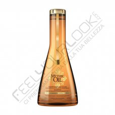 L'OREAL MYTHIC OIL SHAMPOO CAPELLI NORMALI/FINI 250 ml / 8.45 Fl.Oz