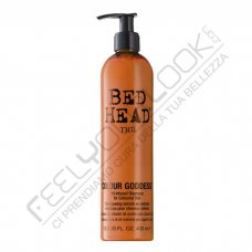 TIGI COLOUR GODDESS OIL INFUSED SHAMPOO 400 ml / 13.52 Fl.Oz
