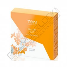TEN NO STOP SLIM DAY AND NIGHT PROGRAM