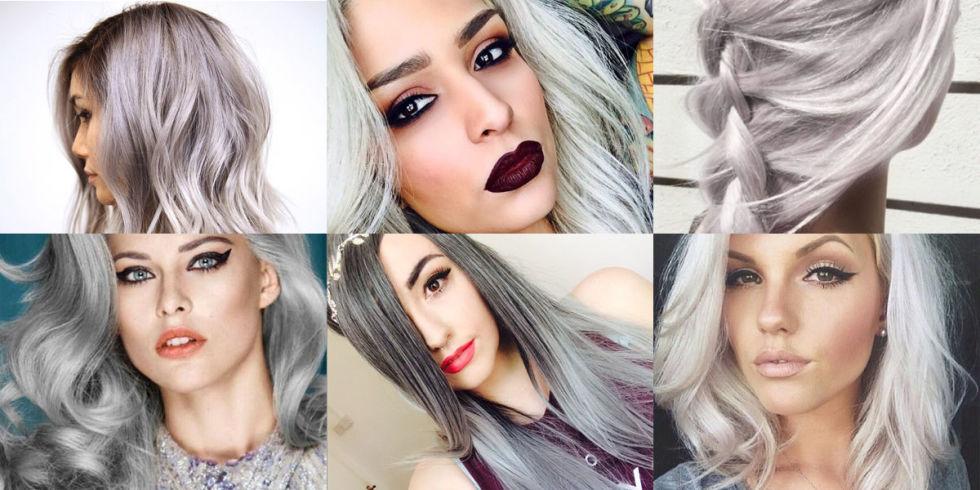 Pigmenti per capelli biondi