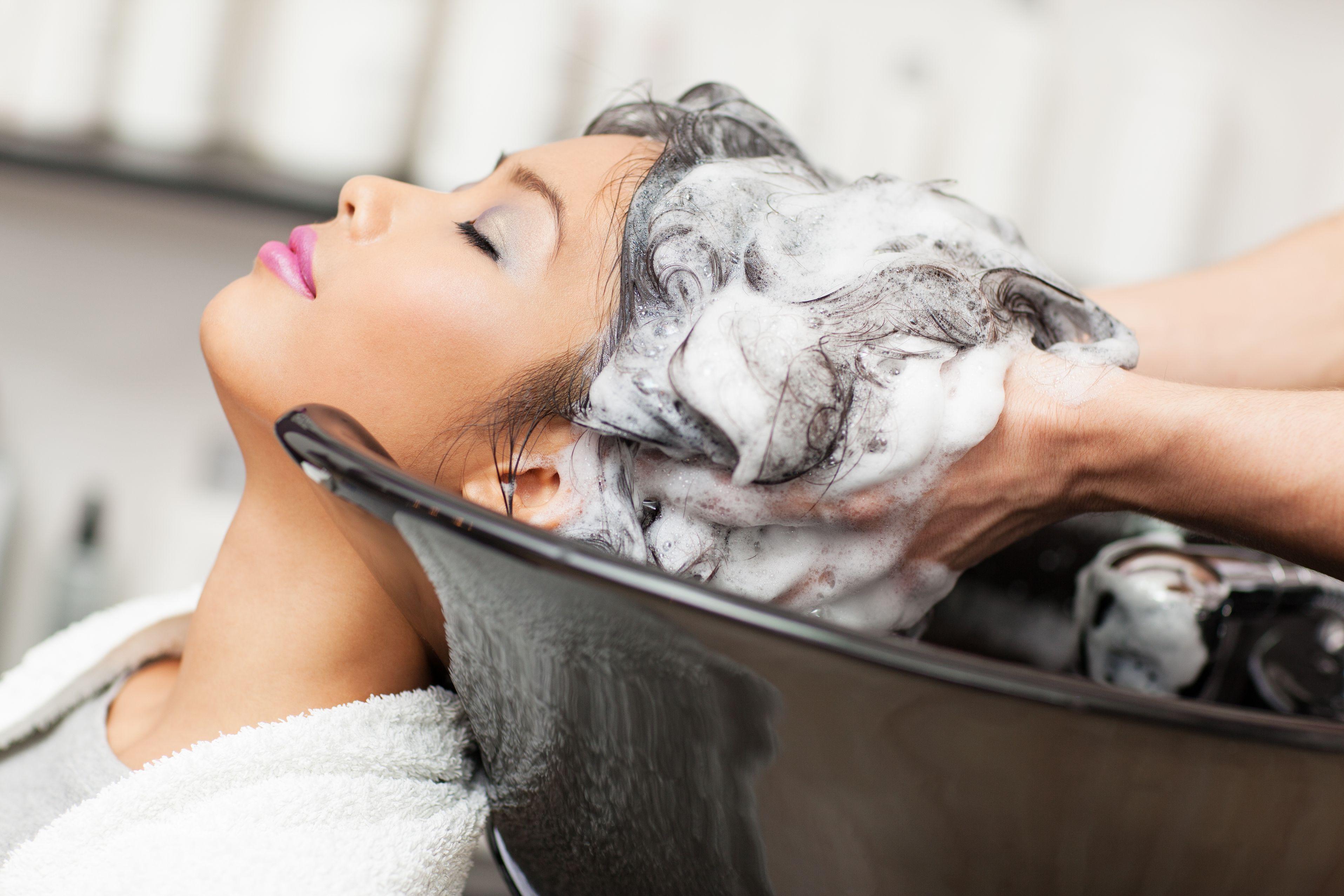 come fare lo shampoo perfetto