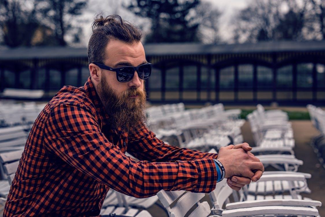 Tipi di barba hipster