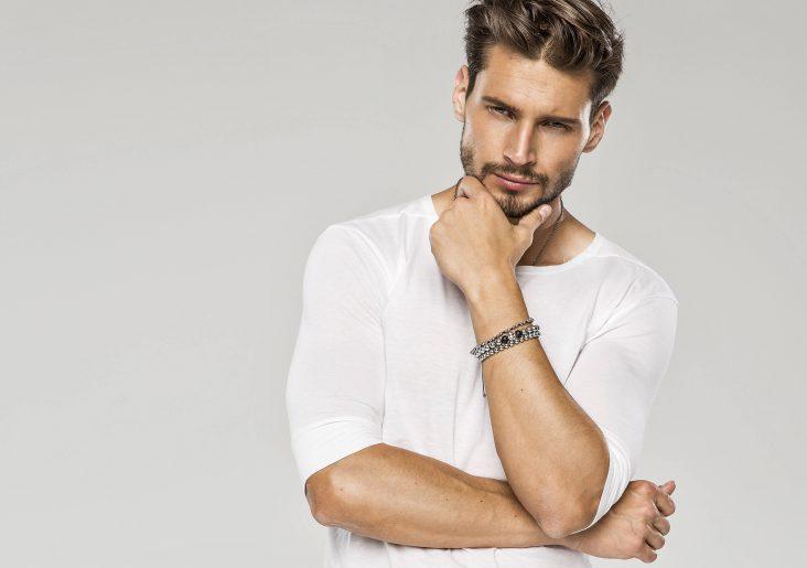 moda barba uomo