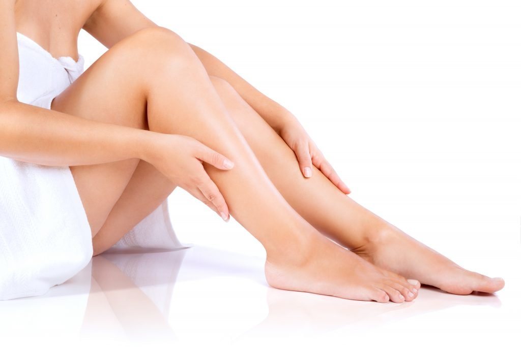 Come depilarsi le gambe