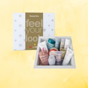 beauty box_mini size