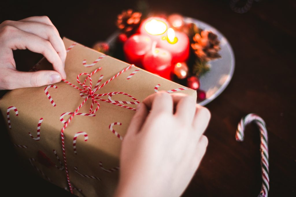 Regali di Natale beauty per lei