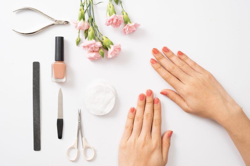 manicure perfetta