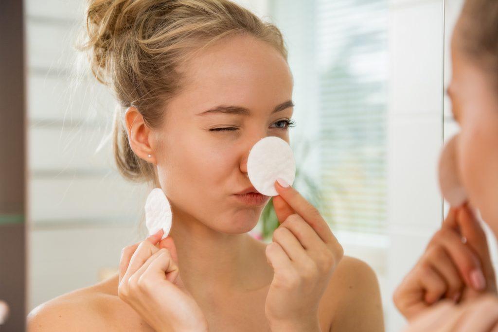 Come gestire la pelle sensibile