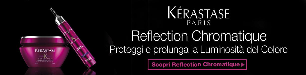 REFLECTION CHROMATIQUE