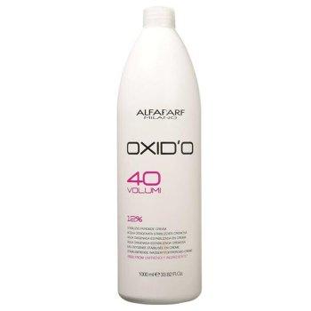 ALFAPARF OXIDO 40 VOL. (12%) 1000 ml / 33.81 Fl.Oz
