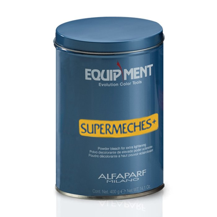 ALFAPARF EQUIPMENT SUPERMECHES 400 g / 14.10 Oz