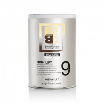 ALFAPARF BB BLEACH HIGH LIFT 9 400 g / 14.10 Oz