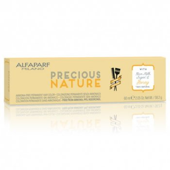 PRECIOUS NATURE HAIR COLOR 6.3 - BIONDO SCURO DORATO 60 ml / 2.03 Fl.Oz