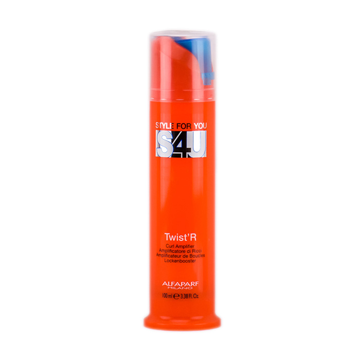 ALFAPARF STYLE FOR YOU TWIST'R CURL AMPLIFIER  100 ml / 3.38 Fl.Oz
