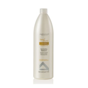 ALFAPARF DIAMOND ILLUMINATING SHAMPOO 1000 ml / 33.81 Fl.Oz