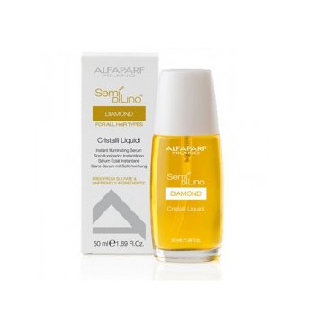 ALFAPARF DIAMOND CRISTALLI LIQUIDI 50 ml / 1.70 Fl.Oz