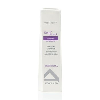 ALFAPARF NUTRITIVE SHAMPOO 250 ml / 8.45 Fl.Oz