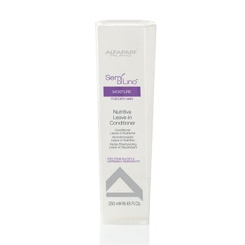 ALFAPARF NUTRITIVE LEAVE-IN CONDITIONER 250 ml / 8.45 Fl.Oz