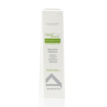 ALFAPARF REPARATIVE SHAMPOO 250 ml / 8.45 Fl.Oz