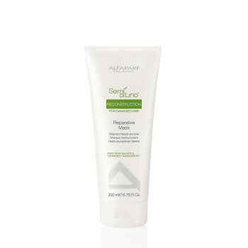 ALFAPARF REPARATIVE MASK 200 ml / 6.76 Fl.Oz