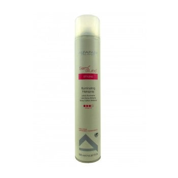 ALFAPARF ILLUMINATING HAIRSPRAY 500 ml / 16.90 Fl.Oz