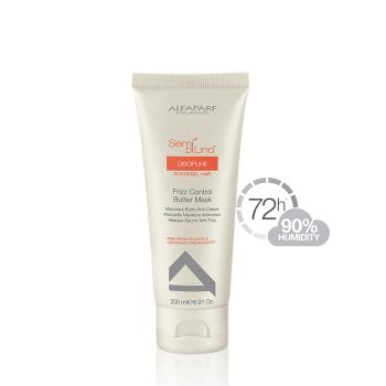 ALFAPARF DISCIPLINE FRIZZ CONTROL BUTTER MASK 200 ml / 6.76 Fl.Oz