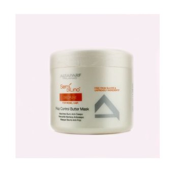 ALFAPARF DISCIPLINE FRIZZ CONTROL BUTTER MASK 500 ml / 16.90 Fl.Oz