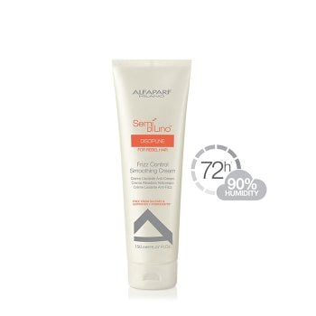 ALFAPARF DISCIPLINE FRIZZ CONTROL SMOOTHING CREAM 150 ml / 5.07 Fl.Oz