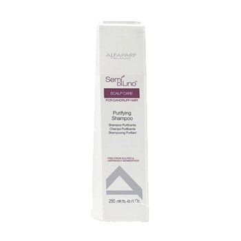ALFAPARF PURIFYING SHAMPOO 250 ml / 8.45 Fl.Oz