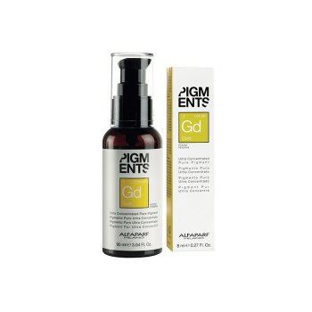ALFAPARF PIGMENTS GD GOLD .3  90 ml / 3.04 Fl.Oz