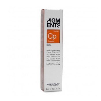 ALFAPARF PIGMENTS CP COPPER .4  8 ml / 0.27 Fl.Oz