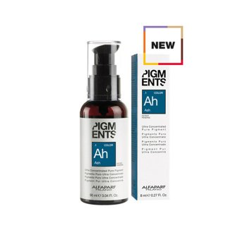 ALFAPARF PIGMENTS AH ASH .1  90 ml / 3.04 Fl.Oz