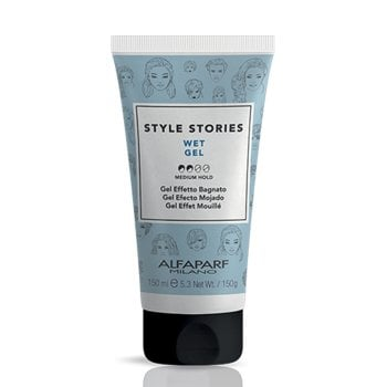ALFAPARF STYLE STORIES WET GEL 150 ml / 5.07 Fl.Oz