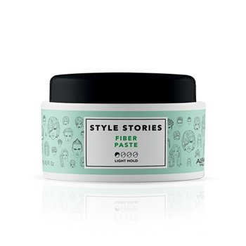 ALFAPARF STYLE STORIES FIBER PASTE 100 ml / 3.66 Fl.Oz