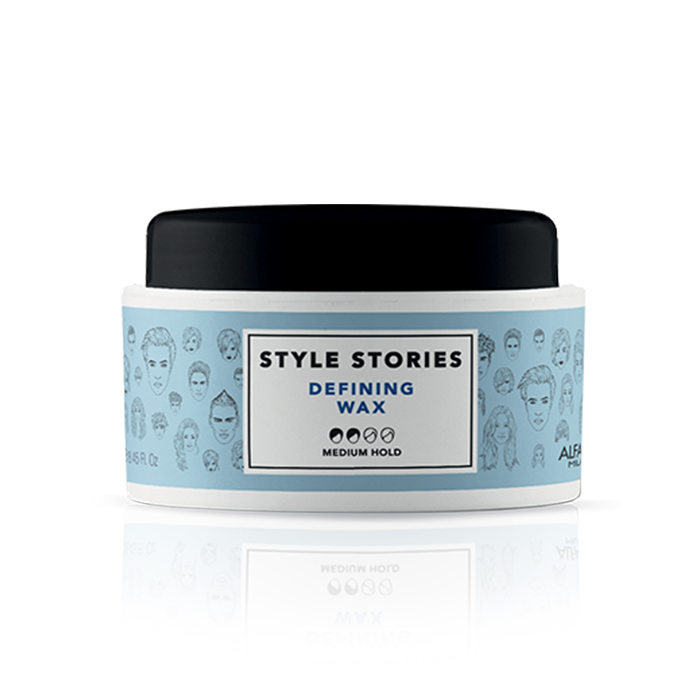 ALFAPARF STYLE STORIES DEFINING WAX 100 ml / 3.66 Fl.Oz