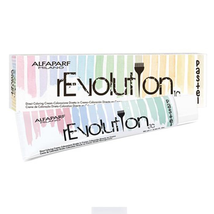 ALFAPARF REVOLUTION PASTEL SWEET PINK 90 ml / 3.04 Fl.Oz