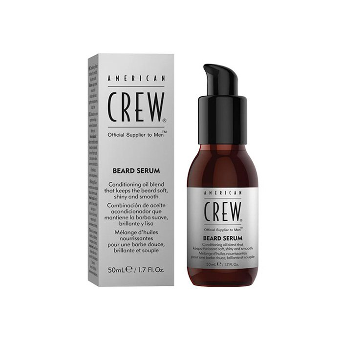 AMERICAN CREW BEARD SERUM 50 ml / 1.70 Fl.Oz