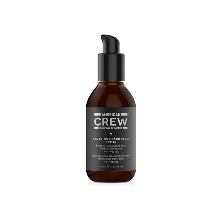 AMERICAN CREW FACE BALM BROAD SPECTRUM SPF15 170 ml / 5.70 Fl.Oz
