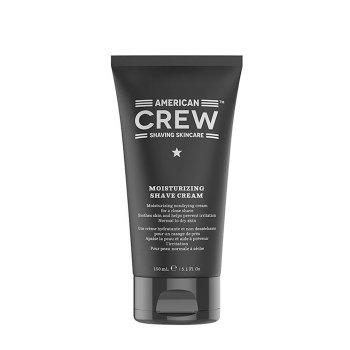 AMERICAN CREW MOISTURIZING SHAVE CREAM 150 ml / 5.10 Fl.Oz