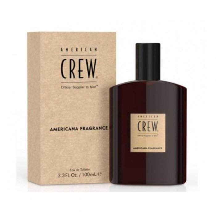 AMERICAN CREW AMERICANA FRAGRANCE 100 ml / 3.30 Fl.Oz