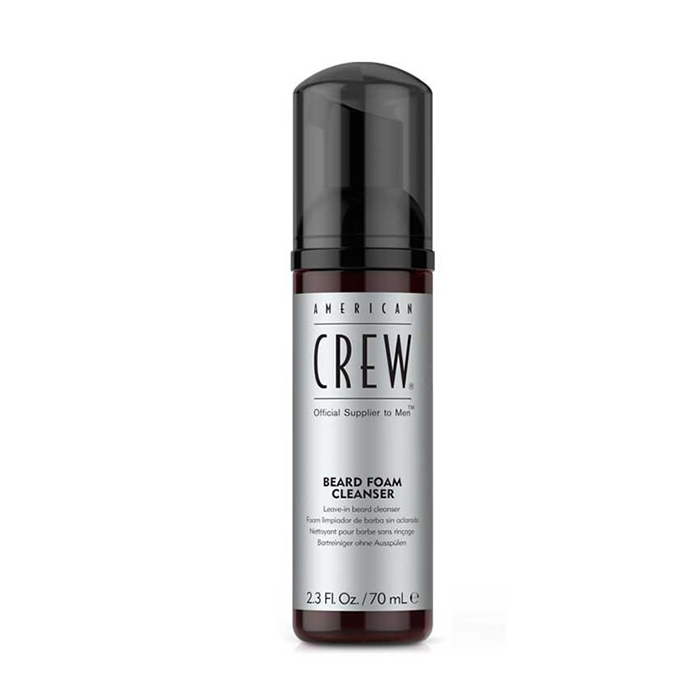 AMERICAN CREW BEARD FOAM CLEANSER 70 ml / 2.30 Fl.Oz
