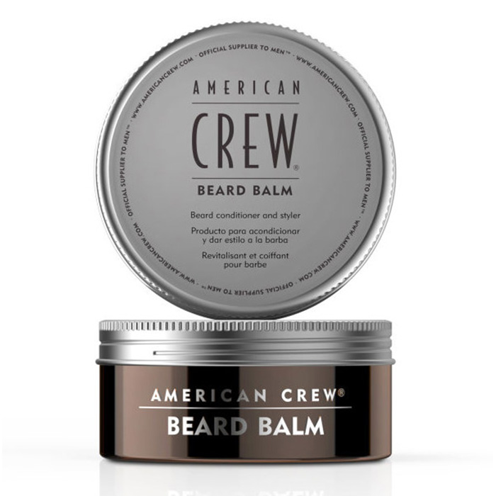 AMERICAN CREW BEARD BALM 60 ml / 2.10 Fl.Oz