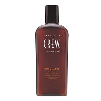 AMERICAN CREW GRAY SHAMPOO 250 ml / 8.45 Fl.Oz
