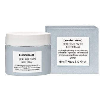 COMFORT ZONE SUBLIME SKIN RICH CREAM 60 ml / 2.08 Fl.Oz