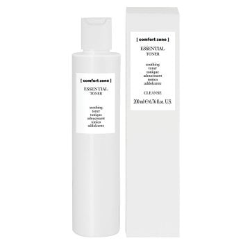 COMFORT ZONE ESSENTIAL TONER 200 ml / 6.76 Fl.Oz