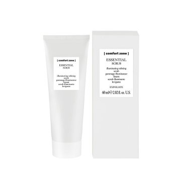 COMFORT ZONE ESSENTIAL SCRUB 60 ml / 2.02 Fl.Oz