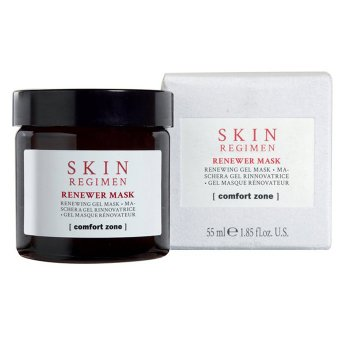 COMFORT ZONE SKIN REGIMEN RENEWER MASK 55 ml / 1.85 Fl.Oz