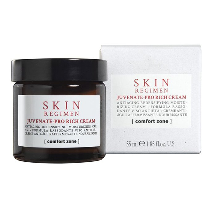COMFORT ZONE SKIN REGIMEN JUVENETE PRO RICH CREAM 55 ml / 1.85 Fl.Oz